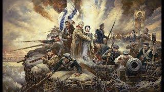 Charge of the Lancers (1954): Крымская война/Crimean War/Guerre de Crimée