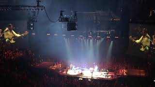 Mumford and Sons - Guiding Light (Live at Scotiabank Arena, Toronto) 12/18/2018 Video