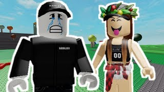 WHAT IF ROBLOX HAD A SISTER? -Animation Dublado EN-BR