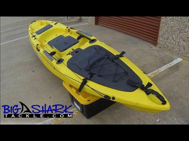 Malibu Kayaks X-Factor Review