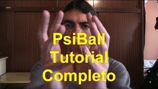 Como Crear una PsiBall Tutorial Completo thumbnail