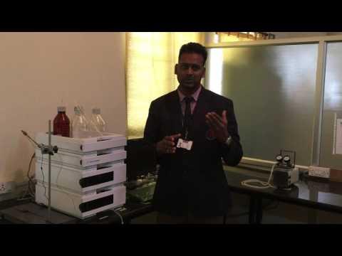 Ashir TP M Pharm, T John College of Pharmacy, Bangalore