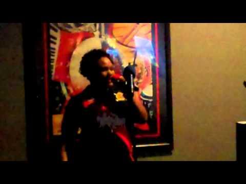 River City Karaoke at Clicks Billiards January 22, 2011.mp4