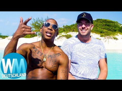 Top 10 Rapper, Die Ihr Ganzes Geld Verloren Haben