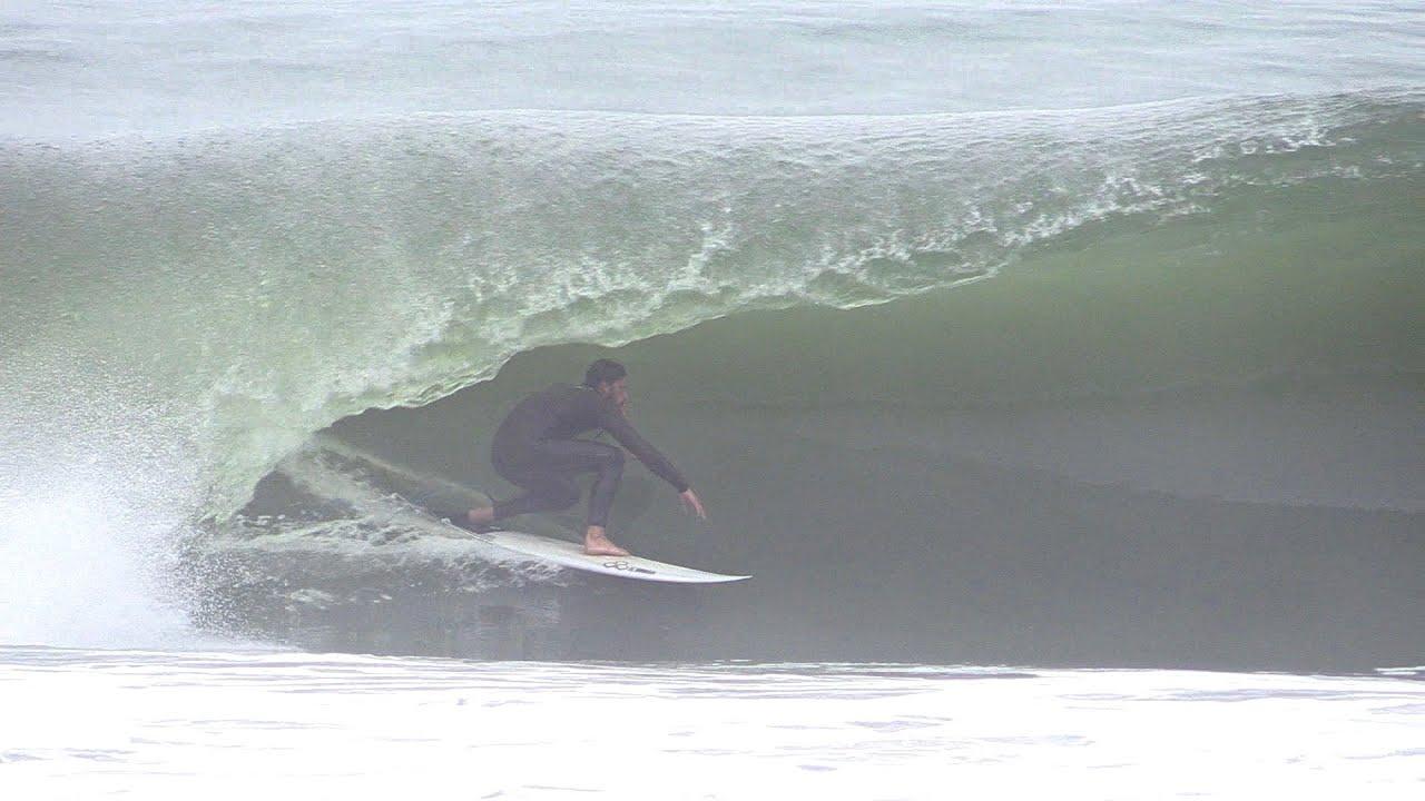 """""""June Gloom"""" A California Surfing Short Film"""