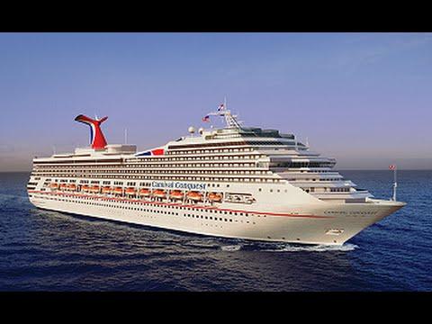 Carnival Conquest Cruise Ship - Best Travel Destination