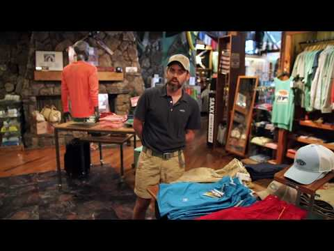 What to Know About Aftco Fishing Shorts