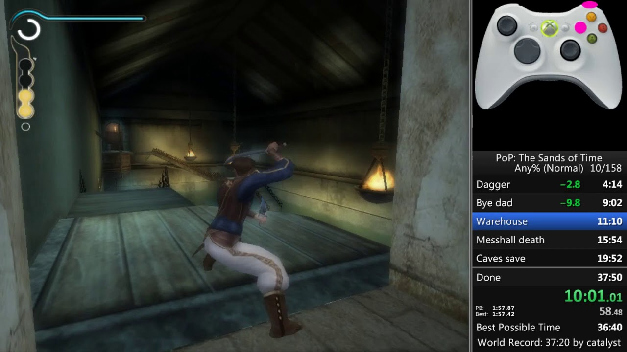 5 Mb Prince Of Persia Sands Of Time How To Download In Android With Proof By I N D Gaming Ninja