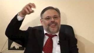 Михаил Хазин, откровения от ТОПа