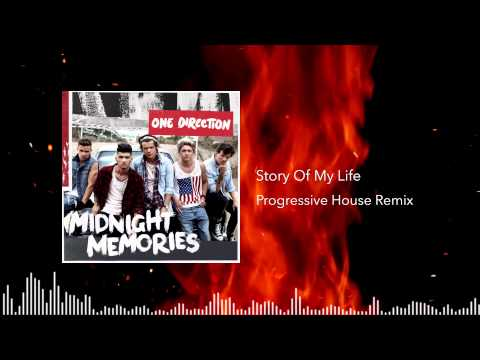 Story Of My Life (Progressive House Remix) / One Direction