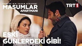 Aşk İçin Ölmeli Aşk O Zaman Aşk! | Masumlar Apartmanı 23. Bölüm