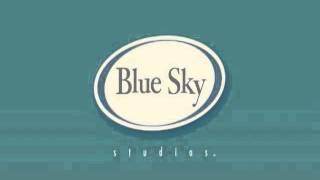 Intro de Blue Sky Studios