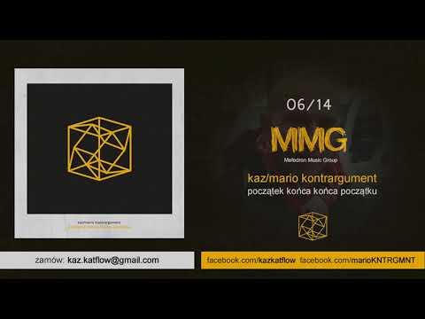 Kaz/Mario Kontrargument - MMG (Mefedron Music Group) _ (06/14)