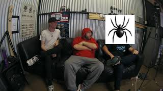 Yelling With Greeley and Spiderlad Himself, Peter Parker Needs A Pip and Tour Recap -- SS134