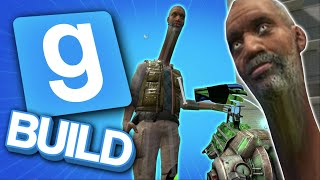 THIS IS WHAT FUTURE GAMERS LOOK LIKE | Gmod Build