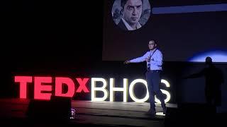 Beyində olan həyat, həyatımızdakı beyin | Orkhan Shahbaz | TEDxBHOS
