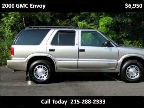 2000 gmc envoy available from imports auto direct youtube. Black Bedroom Furniture Sets. Home Design Ideas
