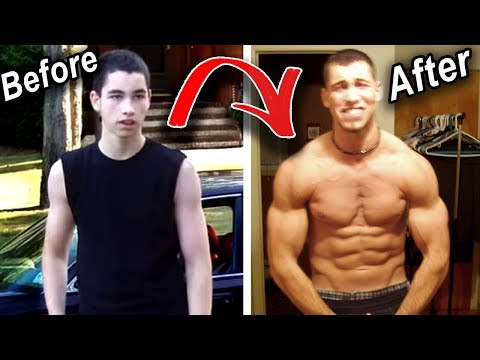 9 Mistakes Skinny Guys Make Looking to get Bigger