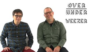 Weezer Rate Joel Osteen, Hotmail, and Thanksgiving Raves
