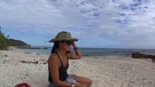 Manta Ray channel between Naviti + Drawaqa, Fiji