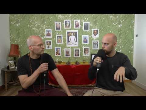 Episode 17 - Journey to India - Haidakhan Ashram