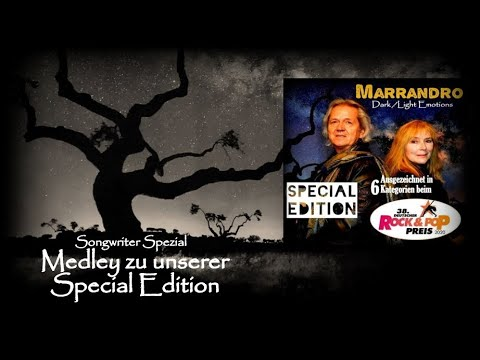 Marrandro Songwriter Special - Medley Special Edition