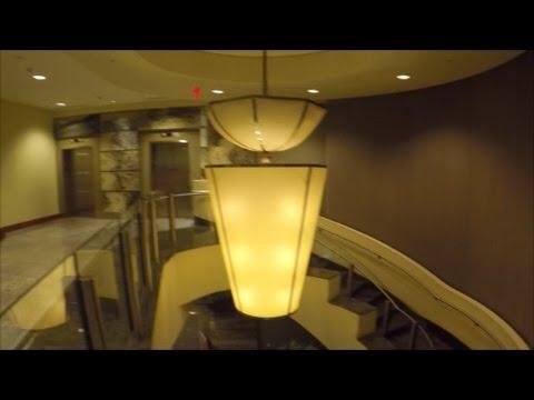 Admirals Club VIP Lounge in Miami, Florida