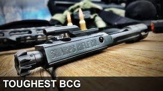 World's Toughest BCG - Sharps XPB