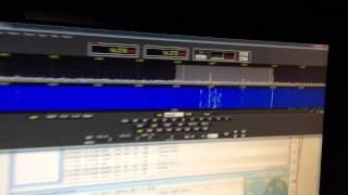 my jt65 jt9 digital mode screen layout