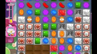 Candy Crush Saga Level 1221 - TIFFI IN WONDERLAND