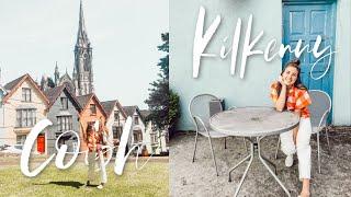 Ireland Travel Diary | Kilkenny + Cobh