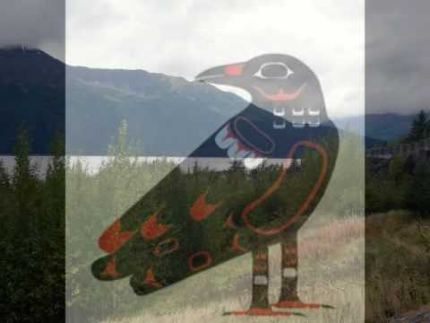 Kenai Alaska  Native American Flute