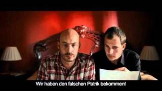 Patrik 1,5 | Deutscher Kino-Trailer HD