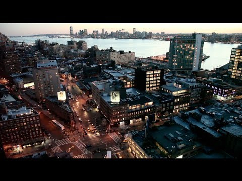 The Meatpacking District: Past, Present, Future