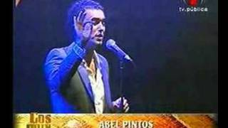 El Antigal - Abel Pintos - Cosquin 2008