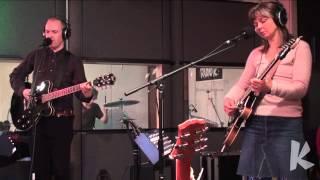 "Live on Radio K: The Vaselines - ""The Devil"