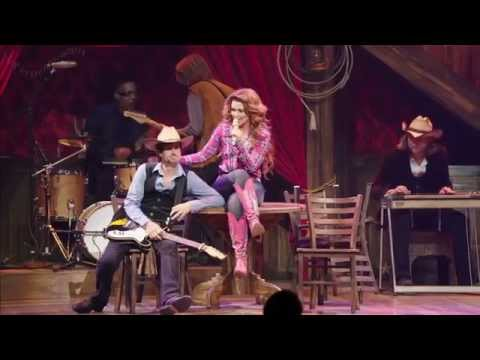 Shania Twain: Whose Bed Have Your Boots Been Under? (Live Las Vegas)