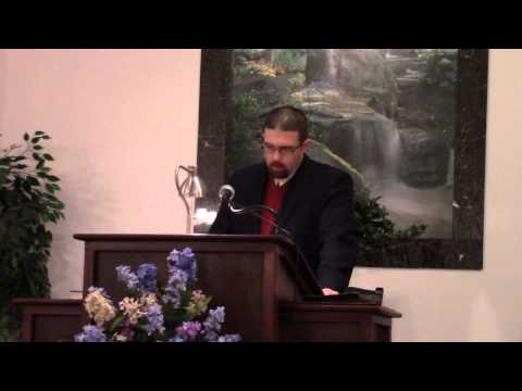 Repentance, Baptism And Service