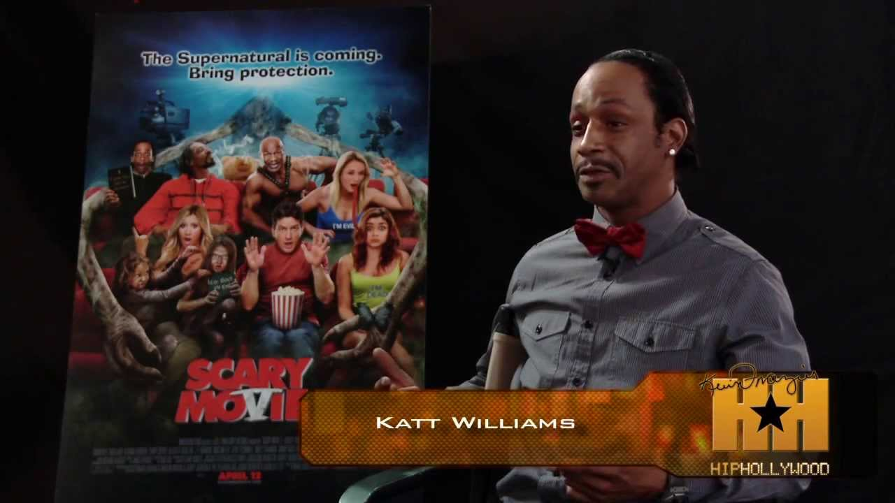 Katt Williams No One Really Liked Me On The Set Of Scary Movie 5 Hiphollywood Com Youtube