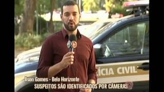 Suspeitos de matar policial que fazia escolta do ex-governador de Minas são apresentados
