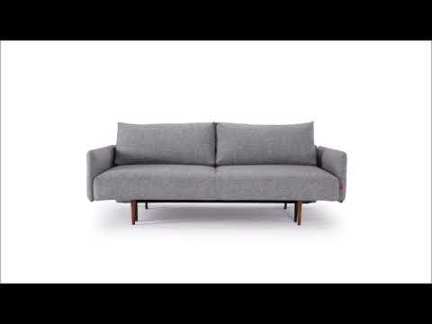 Danish Design Modern Sleeper Sofa @ Z Furniture Virginia