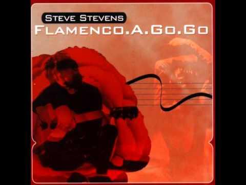 """Steve Stevens """"Flamenco a Go Go"""" (1999) Full Album"""