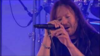 HammerFall Last Man Standing Live At Stockholm Love 2010