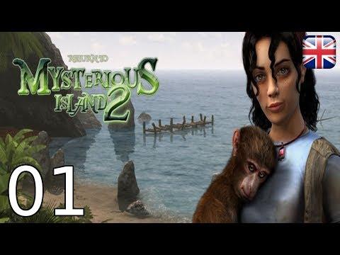 Return to Mysterious Island 2: Mina's Fate - [01/09] - English Walkthrough  