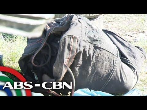 TV Patrol: Babae, nakasilid sa bag sa Bulacan; lalaki, nakabalot sa plastic sa Taguig