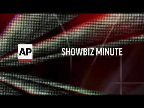 ShowBiz Minute: Latin Billboards, CMTs, Banksy