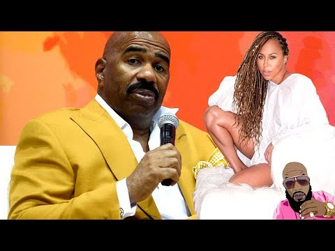 The SHOCKING REASON Steve Harvey LOST Gigs And TRUTH On How He TREATED His Staff (Full Story)