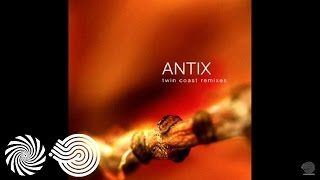 Antix - Hiding Place (Phony Orphants Remix)