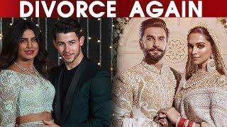 Divorce again