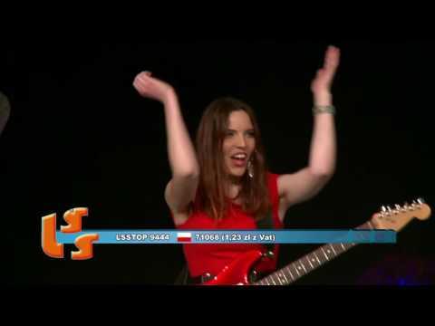 Beata Michalska Uśmiechnij się koncertowo